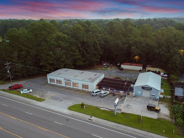 427 Old Trolley Rd, Summerville, SC 29485 (#30643249) :: The Cassina Group