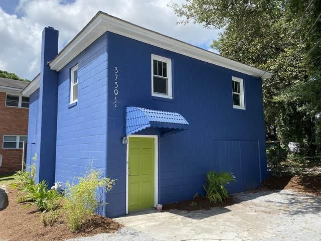 3733 St. Johns, North Charleston, SC 29405 (#30653567) :: The Cassina Group