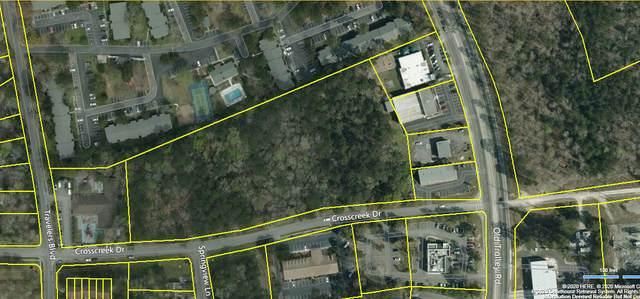 0 Crosscreek Drive, Summerville, SC 29485 (#30654140) :: The Cassina Group