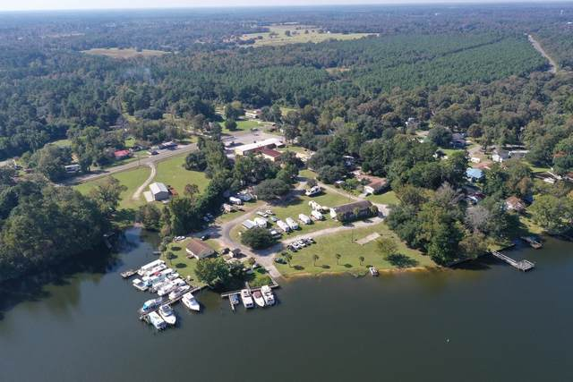 12907 Old Hwy Six, Eutawville, SC 29048 (#30658974) :: The Cassina Group