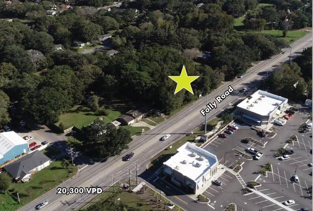 1414 Folly Road, Charleston, SC 29412 (#30665260) :: The Cassina Group
