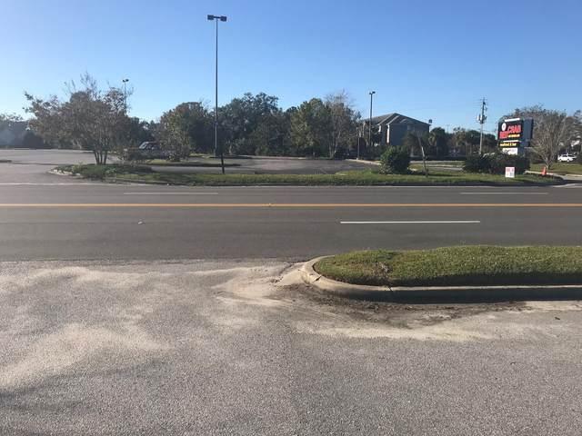 0 Northwoods Blvd, North Charleston, SC 29406 (#30667847) :: The Cassina Group