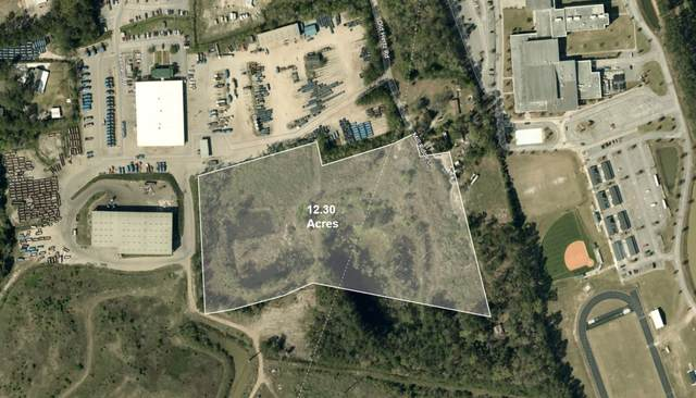 0-Old Hertz Rd, North Charleston, SC 29418 (#30668760) :: The Cassina Group