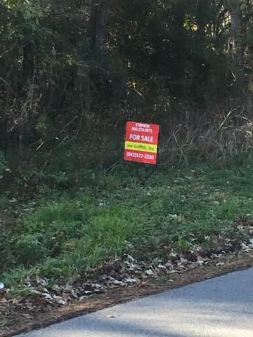 9041 Salamander Road, North Charleston, SC 29405 (#30675495) :: The Cassina Group