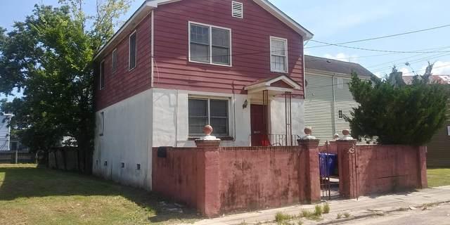 31 Reid St, Charleston, SC 29403 (#30678974) :: The Cassina Group