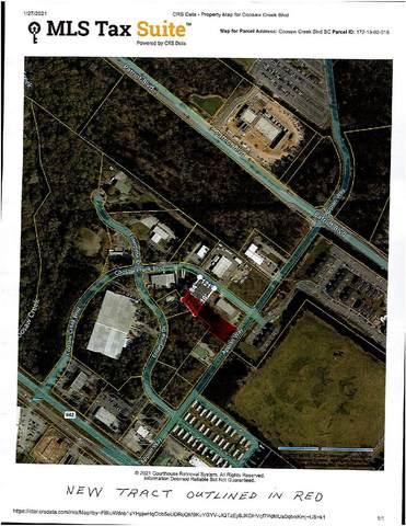Appian Way, North Charleston, SC 29420 (#30700014) :: The Cassina Group