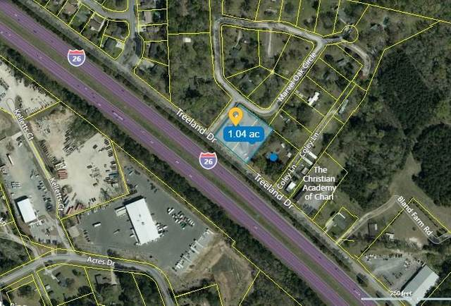 625 Treeland Dr, Ladson, SC 29456 (#30710905) :: The Cassina Group