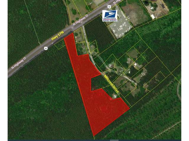 Hwy 17N, Awendaw, SC 29429 (#30713336) :: The Cassina Group
