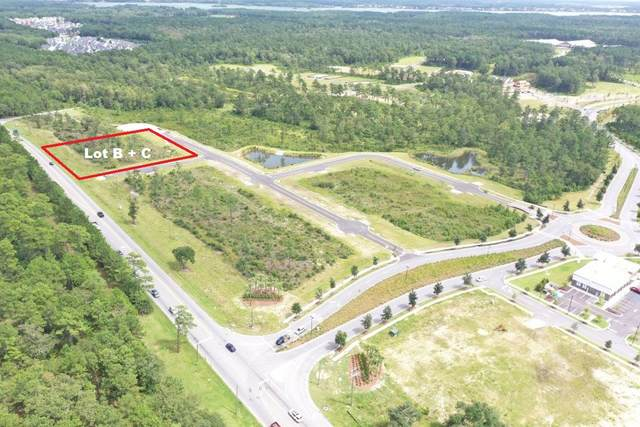 Clements Ferry Road - Lot B, Charleston, SC 29492 (#30717638) :: The Cassina Group