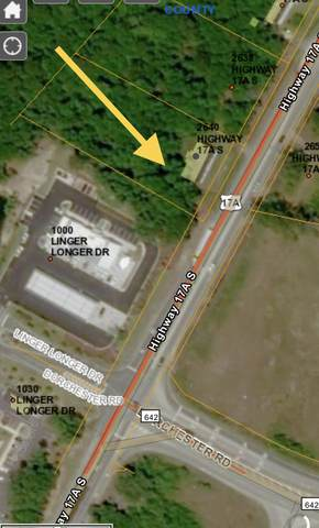2640 Hwy 17A S, Summerville, SC 29483 (#30720306) :: The Cassina Group