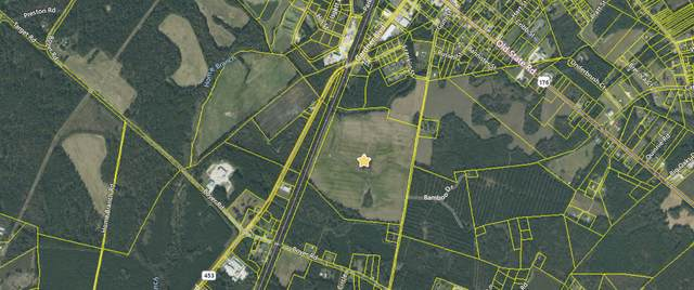 0 Gum Road, Holly Hill, SC 29059 (#30725605) :: The Cassina Group