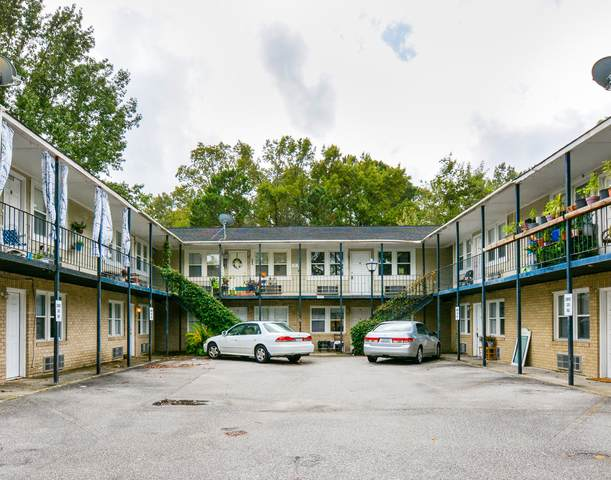 2107 Rondo St, Charleston, SC 29414 (#30725825) :: The Cassina Group