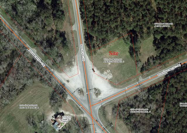 00 Old State Rd (Us-15 & Sc-45), Holly Hill, SC 29059 (#30731020) :: The Cassina Group