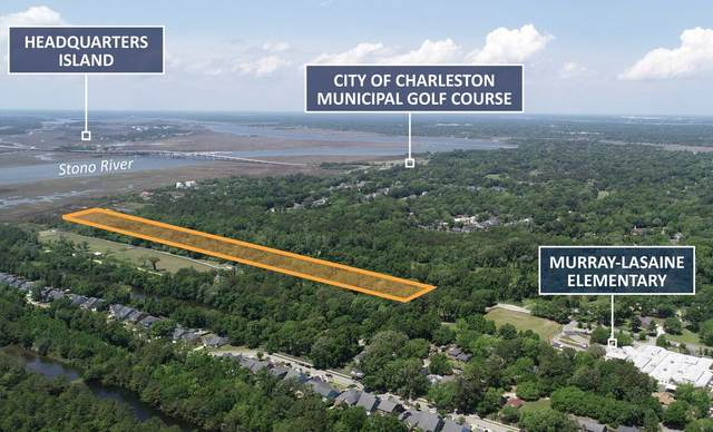 Lucky Road, Charleston, SC 29412 (#30734531) :: The Cassina Group