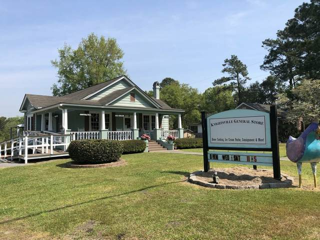 1700 Central Ave, Summerville, SC 29483 (#30736963) :: The Cassina Group