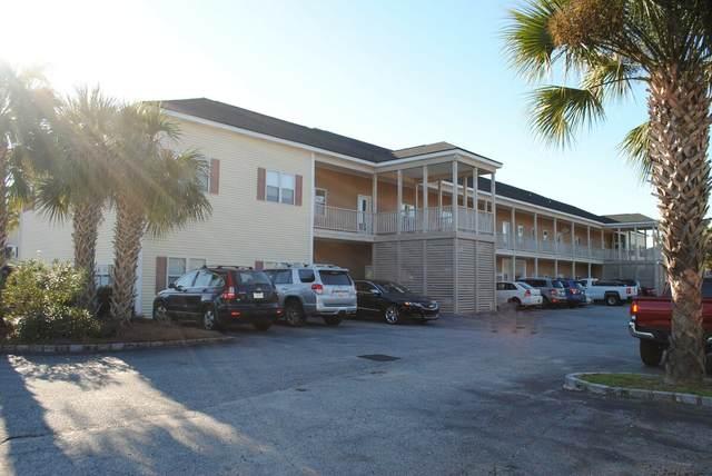 668 Marina Dr, Charleston, SC 29492 (#30741368) :: The Cassina Group