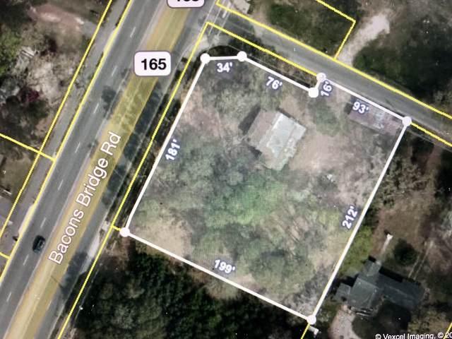 1225 Bacons Bridge Rd, Summerville, SC 29485 (#30748199) :: The Cassina Group