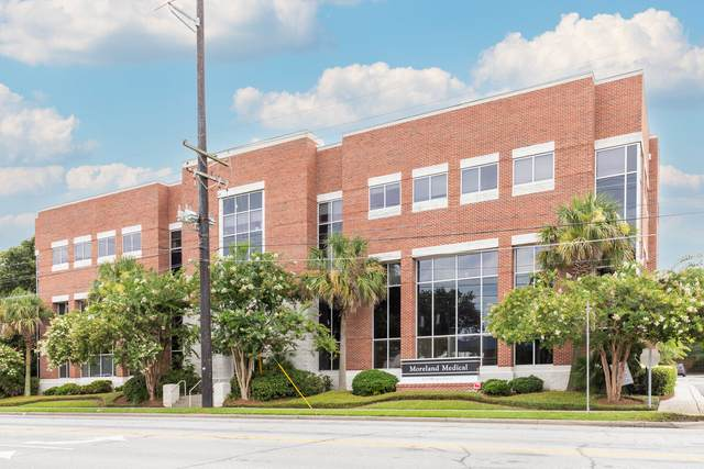615 Wesley Dr, Charleston, SC 29407 (MLS #30751762) :: The Infinity Group