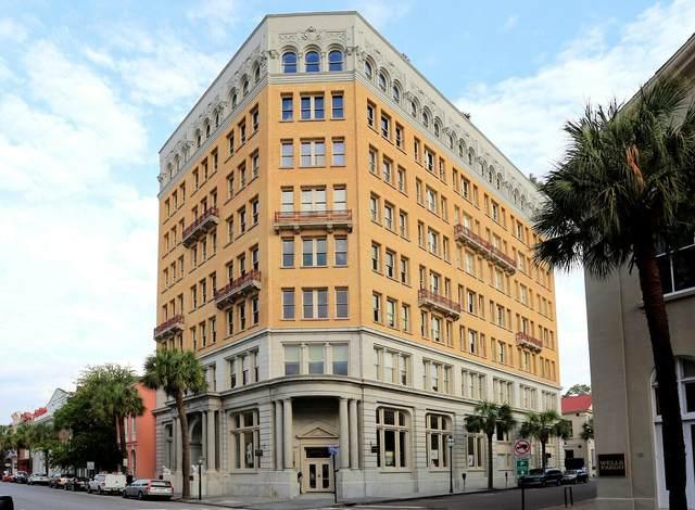 18 Broad St Units A, B, & C, Charleston, SC 29401 (MLS #30768814) :: The Infinity Group