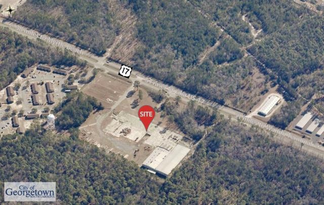 2928 South Fraser St, Georgetown, SC 29440 (#30210036) :: The Cassina Group