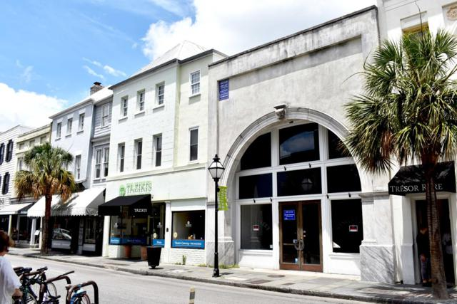304 King St, Charleston, SC 29401 (#30283033) :: The Cassina Group
