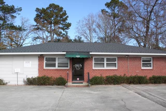 1223 Red Bank Rd, Goose Creek, SC 29445 (#30431821) :: The Cassina Group