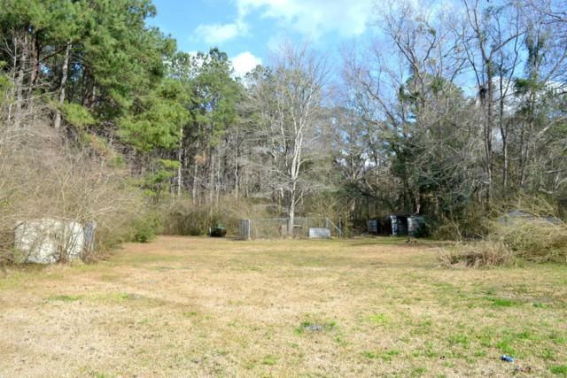 2219 Central Ave, Summerville, SC 29483 (#30436634) :: The Cassina Group