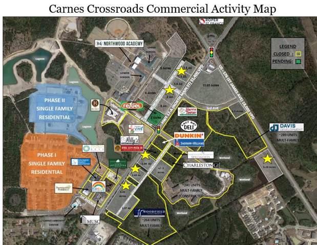 US 17-A / Hwy 176, Moncks Corner, SC 29461 (#30449710) :: The Cassina Group