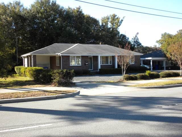 5107 N Rhett Ave, North Charleston, SC 29405 (#30521606) :: The Cassina Group