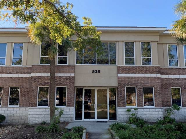 528 Johnnie Dodds Blvd #1, Mount Pleasant, SC 29464 (#30540669) :: The Cassina Group