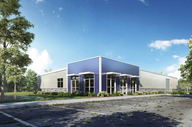 105 Commerce Pl, Goose Creek, SC 29445 (#30553465) :: The Cassina Group
