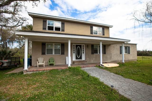 230 Wappoo Road, Charleston, SC 29407 (#30603125) :: The Cassina Group