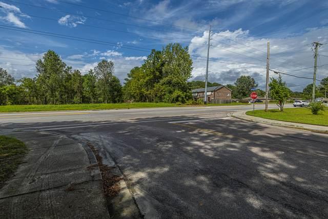 Ladson Road/Avenue Of Oaks, Ladson, SC 29456 (#30652254) :: The Cassina Group