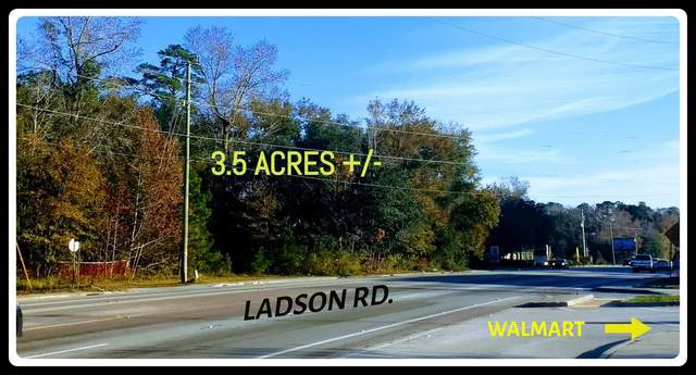 3672/3682 Ladson Rd., Ladson, SC 29456 (#30676080) :: The Cassina Group