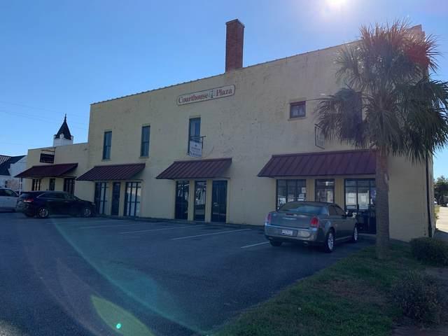 1220 Amelia St, Orangeburg, SC 29115 (#30718841) :: The Cassina Group