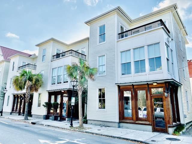 49 Spring St A & B, Charleston, SC 29403 (#30507178) :: The Cassina Group