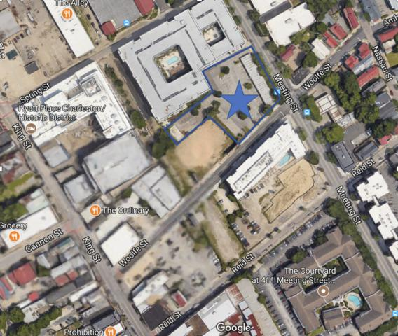 Meeting And Woolfe St, Charleston, SC 29403 (#30172890) :: The Cassina Group