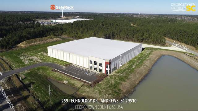 259 Technology Dr, Andrews, SC 29510 (#30184495) :: The Cassina Group