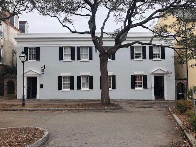 6 Gillon St, Charleston, SC 29401 (#30212360) :: The Cassina Group
