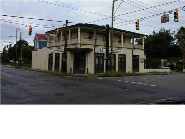 139 President St, Charleston, SC 29403 (#30283206) :: The Cassina Group