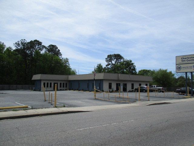 3625 W Montague Ave, North Charleston, SC 29418 (#30297866) :: The Cassina Group