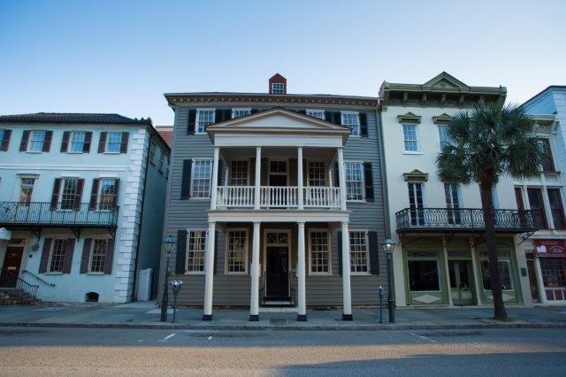 92 Broad St, Charleston, SC 29401 (#30328530) :: The Cassina Group