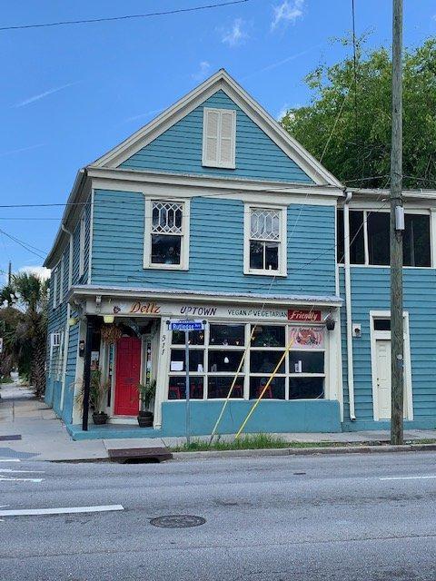 511 Rutledge Ave, Charleston, SC 29403 (#30451538) :: The Cassina Group