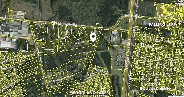 509 Old Moncks Corner Rd, Goose Creek, SC 29445 (#30530923) :: The Cassina Group