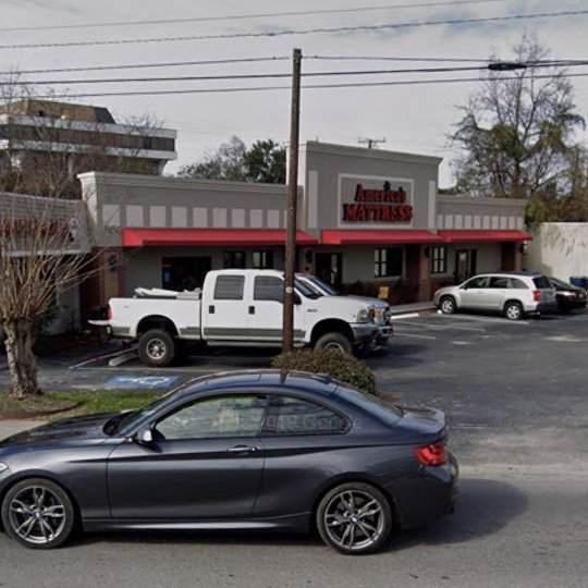 2022 Sam Rittenberg Blvd A, Charleston, SC 29407 (#30541980) :: The Cassina Group