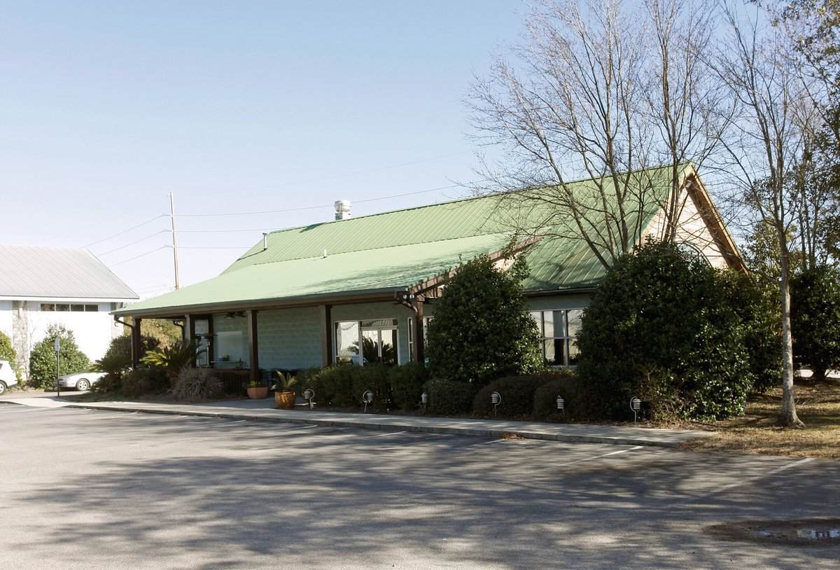 479 Long Point Rd - Photo 1