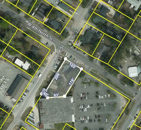 212 W 4th St N, Summerville, SC 29483 (#30575125) :: The Cassina Group