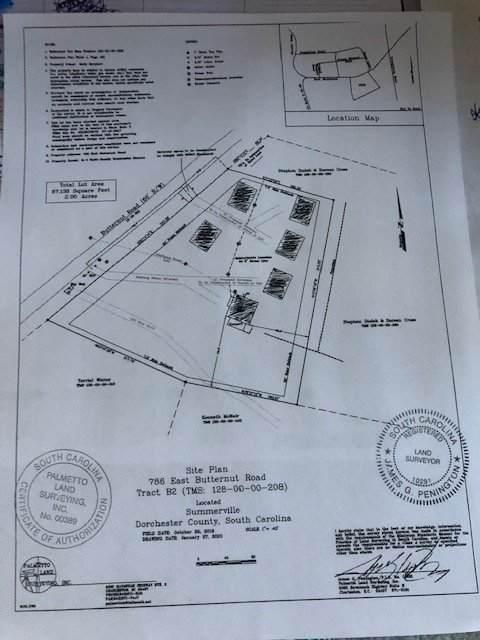 786 E Butternut Rd, Summerville, SC 29483 (#30579025) :: The Cassina Group