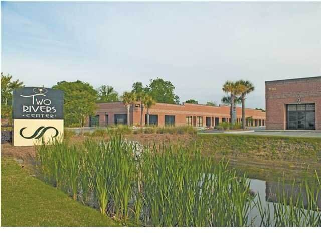 1184 Clements Ferry Rd D, Charleston, SC 29492 (#30625591) :: The Cassina Group