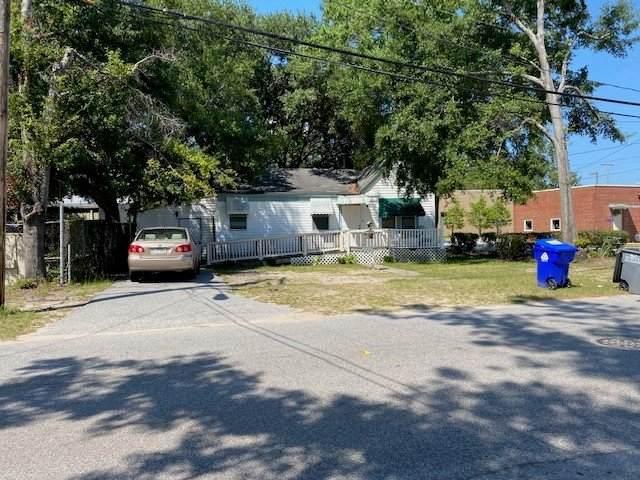 3408 Lenape St, North Charleston, SC 29405 (#30632797) :: The Cassina Group